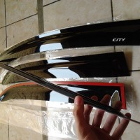 Talang Air Mobil Honda ALL NEW CITY Slim 3M (th 2009-2013)