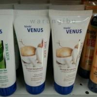 Marcks Venus Ekstrak Bengkoang Body Milk Lotion /Perawatan Kulit Tubuh