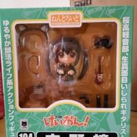 Nendoroid Azusa Nakano Good Smile Company