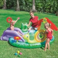 Kolam Bestway Play And Grow Pool 53055
