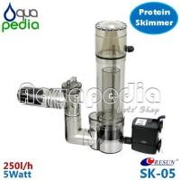 harga RESUN SK-05 Aquarium Protein Skimmer Tokopedia.com
