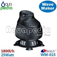 Pembuat Ombak/Wave Maker Resun WM-015
