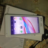 Sony Xperia M Dual Full Set Bonus Banyak (Hp/Handphone Second)