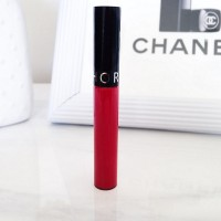 Sephora Cream Lip Stain - Always Red (Matte Bold Classic Red)