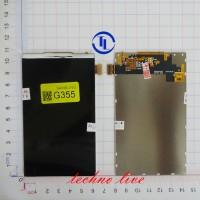LCD SAMSUNG G355 / CORE 2