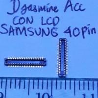 Lcd Fpc Connector Konektor Samsung Galaxy S4 i9500