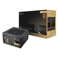 Seasonic X660 660W Full Modular - 80 + Gold Certified Retail Box