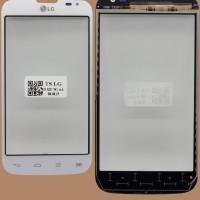 Touchscreen LG L70 DUAL / D325  (WHITE)