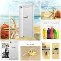 IMAK Crystal Case Premium Series Lenovo K5 Plus/Vibe K5/Lemon 3 A6020