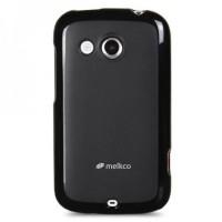 SALE!!! MELKCO Case Poly Jacket HTC Desire C - Black