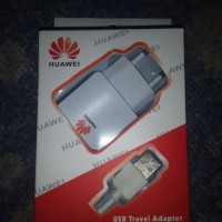 charger usb travel adapter bold (huawei)