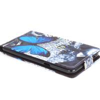 CASE MOFI/IMAK FLIP COVER LIKE S7 EDGE/LENOVO P70/ZENFONE 2 5.5 INCH