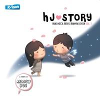 Love is: Hj Story