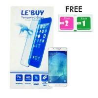 Lenovo K5 Plus Lemon 3 Tempered Glass Screen Protector Anti Gores Kaca