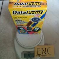 Dataprint DP41 Tinta Suntik Printer Canon Warna Data Print