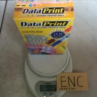 Dataprint DP28 Tinta Suntik Printer HP Warna Data Print