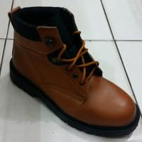 Sepatu Safety WORLD CRUISER 1888