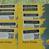 harga Nomor Cantik Indosat Kartu Pintar 11 Digit (Jawa Tengah) Tokopedia.com