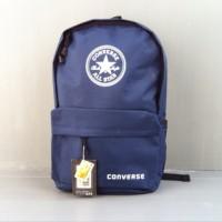 harga Tas Converse Navy Ransel Tokopedia.com