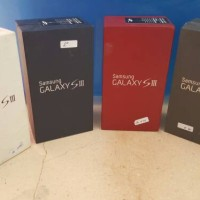 Samsung Galaxy S3 I747 16GB