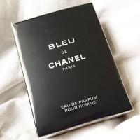 Parfum Original Chanel Bleu De Chanel For Men Edp 100ml