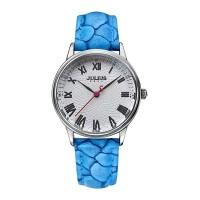 Julius JA-857-LA BLUE Jam Tangan Wanita Korea Fashion Womens Watch