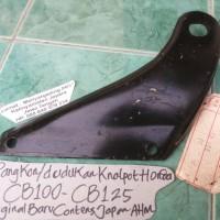 Dudukan/Gantungan Knalpot Honda CB100-CB125