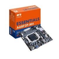 Paket ECS A68F2P-M4 + AMD A6 7400K