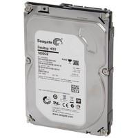 Harddisk Seagate Internal PC 1TB HDD SATA 3.5' RESMI 2thn