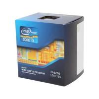 Intel Prosesor Core I3 3250 BOX LGA 1155