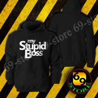 Sweater Hoodie Film Movie Terbaru My Stupid Boss Terbaru 69-87