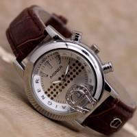 Harga jam tangan eigner tali | Hargalu.com