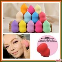 Beauty Blender Replika Spon Muka CONTOURING SPONGE Spons Kecantikan Up