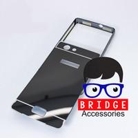 Bumper Mirror Case Oppo Neo 5 A31