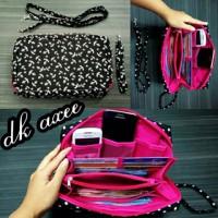 Wallet Jangkar / Hand Bag Organizer / Tas Serbaguna