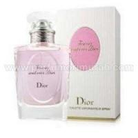 Parfum Original Christian Dior Forever And Ever For Women EDT 100ml