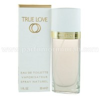 Parfum Original Elizabeth Arden True Love Women EDT 100ml