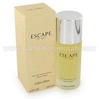 Parfum Original Calvin Klein Escape For Men EDT 100ml