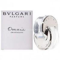 Parfum Original Bvlgari Omnia Crystalline EDT 65ml (tester)