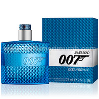 Parfum Original James Bond 007 Ocean Royale Men EDT 75ml