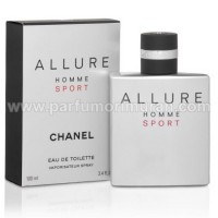 Parfum Original Chanel Allure Homme Sport EDT 100ml