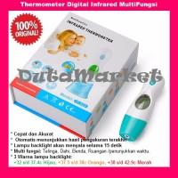 Jual Thermometer Digital Infrared MultiFungsi Murah