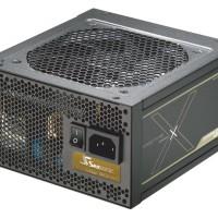 Seasonic X1250 1250W Full Modular - 80 + Gold Certified