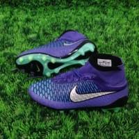 Sepatu Bola Nike Magista Obra Hypergrape