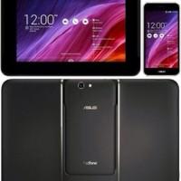 Asus Padfone S Plus Docking [Ram 2/16] LTE Black - Garansi 1 Tahun