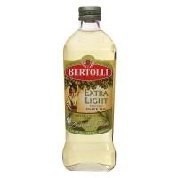 Bertolli Extra Light Tasting Olive Oil Minyak Zaitun 1000ml / 1L