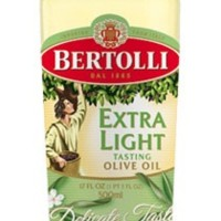 Jual BERTOLLI OLIVE OIL EXTRA LIGHT 500ml Murah