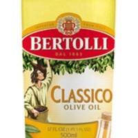 Jual BERTOLLI OLIVE OIL CLASSICO 500ml Murah