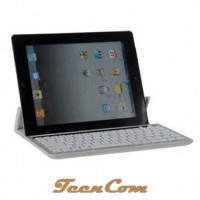 Aluminium Bluetooth Keyboard 3.0 for Tablet PC - LA-KBT651 - White