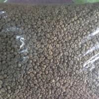 Jual Kopi Robusta Temanggung Green Bean Murah